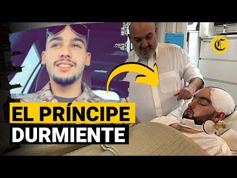 El 'príncipe durmiente' de Arabia Saudita: el multimillonario que no despierta del coma