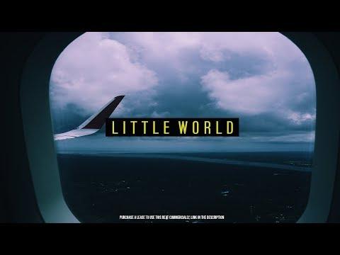 """""""Little World"""" -"""