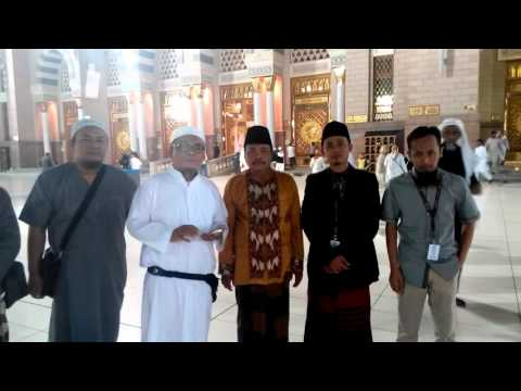 Journey to Saudi Alaziziah Tv #29 Jamaah foto