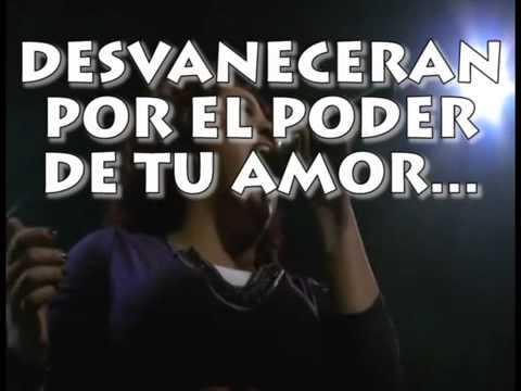 El Poder de tu Amor Ingrid Rosario (Con Letra)
