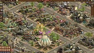 Forge of Empires - Contemporary Era