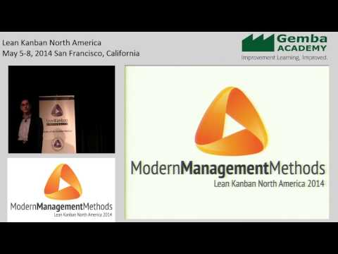 LKNA14: Rod Collins -  Wiki Management: The Future of Management Has Already Arrived!
