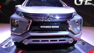 Video Impresi Awal MPV Terbaru Mitsubishi download MP3, 3GP, MP4, WEBM, AVI, FLV Oktober 2017