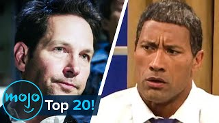 Top 20 Best SNL Hosts of the Century (So Far)