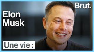 Une vie : Elon Musk