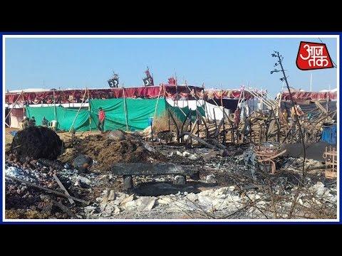Massive Fire Breaks Into Sanjay Leela Bhansali's 'Padmavati' Set In Kolhapur