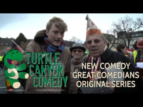 Turtle Canyon Comedy Summer Trailer 2016