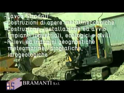 Bramanti srl