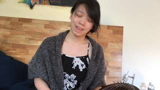 #AosStayHomeandSing Day 8 - Grow (Frances) Cover with Lyre