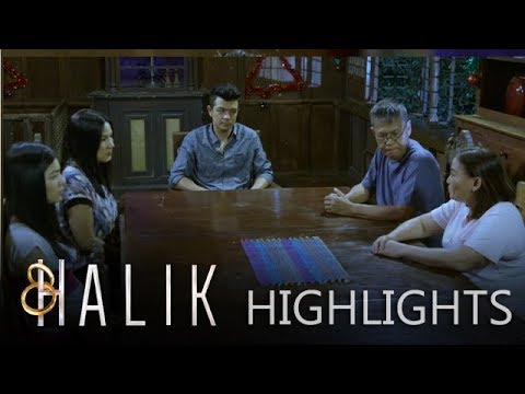 Halik: Lino decided to let Jade stay with his family   EP 86