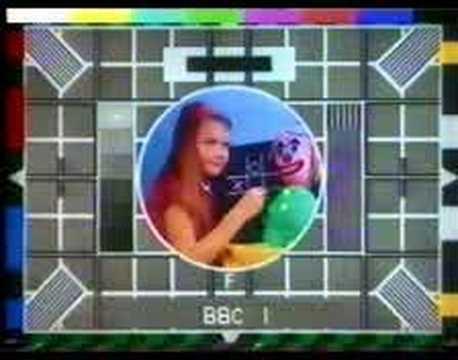 BBC Test Card F (1978)