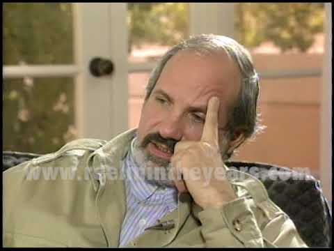 Brian DePalma- Interview (Casualties Of War) 1989 [Reelin' In The Years Archives]