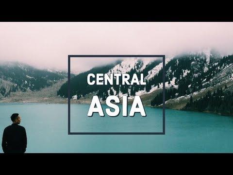 Part 3 - 🇰🇿 🇰🇬🇨🇳 Central Asia - Block Explorer