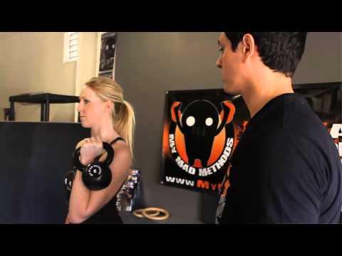 Fitness Is Function Kettlebell DVD