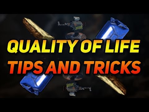Useful Rust Tips to Improve Your Life thumbnail
