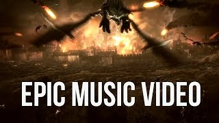 Download Epic GMV | Angels Among Demons [HD]