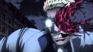 Alucard vs Anderson Hellsing OVA AMV 1080p HD