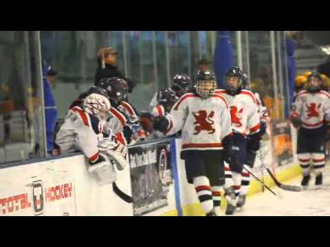 Saint Viator High School Hockey - Hype Reel