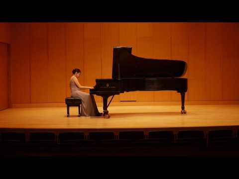 Schubert Piano Sonata in B-flat major D960