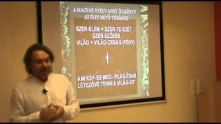 Juhász Zsolt   A magyar nyelv mint útikönyv az élet nevű túrához
