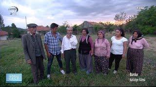 Gündüz Gece Burdur İlyasköy Aziziye Köyü 25 Ağustos 2018