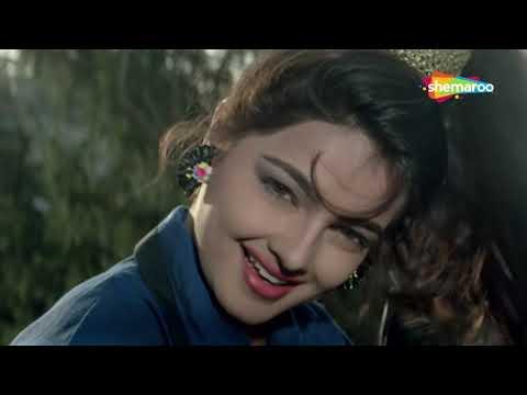 Phool Kali Chand | Krantiveer (1994) Song | Mamta Kulkarni | Atul Agnihotri | Udit Narayan |Romantic