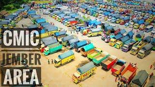 Download WOW Meriahnya CMIC JEMBER AREA dgn Kehadiran #TAWAKAL_INDONESIA DAN BOSS GALLAK Lentera Abadi