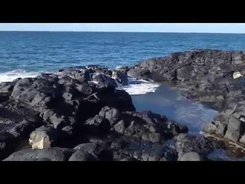 Kauai-i videó montázs