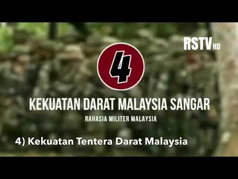 Tentera Malaysia DiPuji Negara Jiran