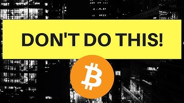 Why Bitcoin Paper Wallets Are BAD