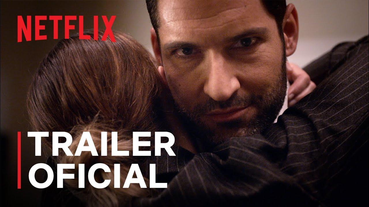 Lucifer – Temporada 5 | Trailer oficial | Netflix
