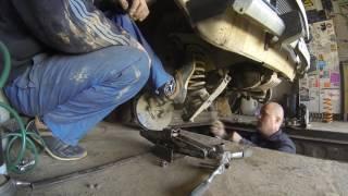 видео Тюнинг подвески ВАЗ-2106