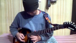 セガのカルテットをギターで弾きました。 レア?なゲームの割にはBEEPの...