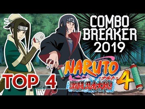 Naruto Gekitou Ninja