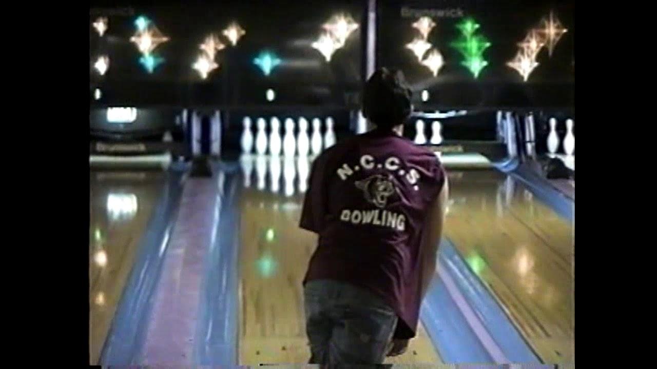 NCCS - Saranac Bowling  12-15-04