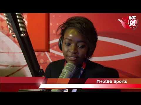 Hot96 Sports News