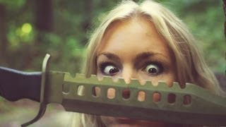 Unhappy Campers - A Short Horror Film (2013)