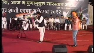 P S  Rambabu (Evangelist Rambabu) Kolhapur Day 4 Evening 14 10 2012