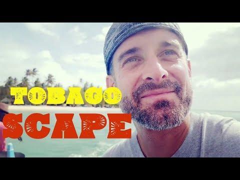 Trinidad Part 4:  TOBAGO Scape (re-edited)