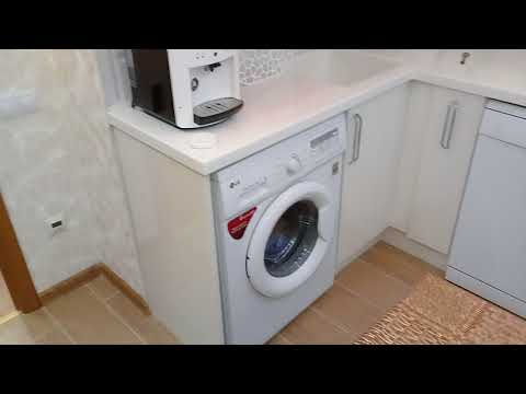 Капитальный ремонт 2-х комнатной квартиры 54 кв.м в Санкт-Петербурге (хрущёвка)