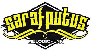 Saraf Putus Cover Wanita Masih Banyak ( Stand Here Alone ) Pop Punk Terbaru
