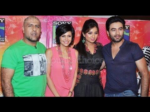 Vishal-Shekhar, Shreya Ghoshal & Mandira Bedi reveal whats new with Indian Idol Juniors?