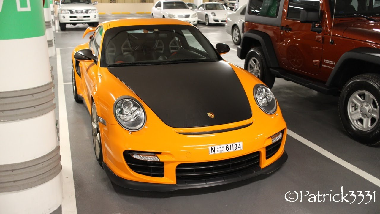 orange porsche 911 gt2 rs love it youtube. Black Bedroom Furniture Sets. Home Design Ideas