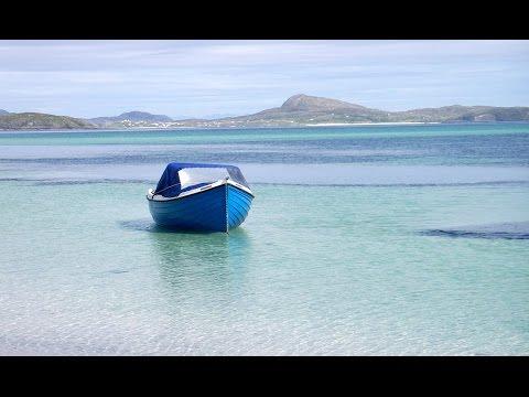 Isle of Barra - Magic in the air