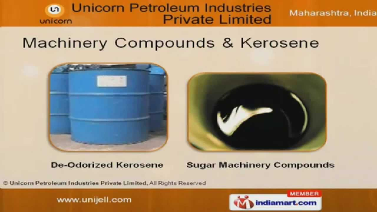 Petroleum Jelly by Unicorn Petroleum Industries Private Limited, Mumbai