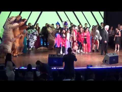24ºConcurso Karaoke paulista 2018-UPK-Premiação Categ POP