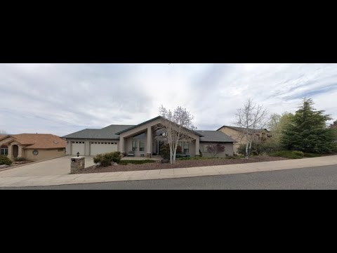 Prescott, Arizona Home For Sale