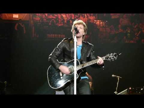 Bon Jovi Lost Highway Live at AT&T Center in San Antonio March 17, 2011 03/17/2011 HD