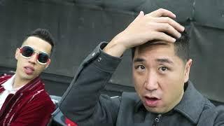 FARRUKO, LARY OVER Y BRYTIAGO ME HACEN BULLYING - Vlog Coreano Loco
