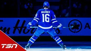 LeBrun: Leafs Have Been Paralyzed By Marner Situation